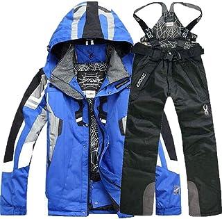Abbigliamento Tute da neve BRUGI Completo da Sci Offerta Ragazza JS48