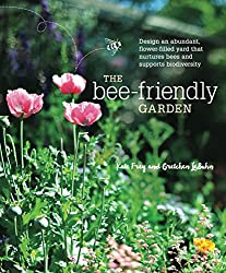 Shade Garden Plants For Bees on