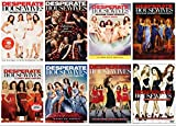 DESPERATE HOUSEWIVES - STAGIONI DA 1 A 8 - SERIE COMPLETA (49 DVD)...