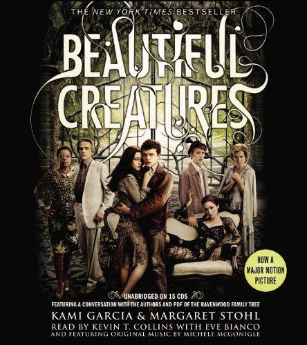 Beautiful Creatures: Pdf Included