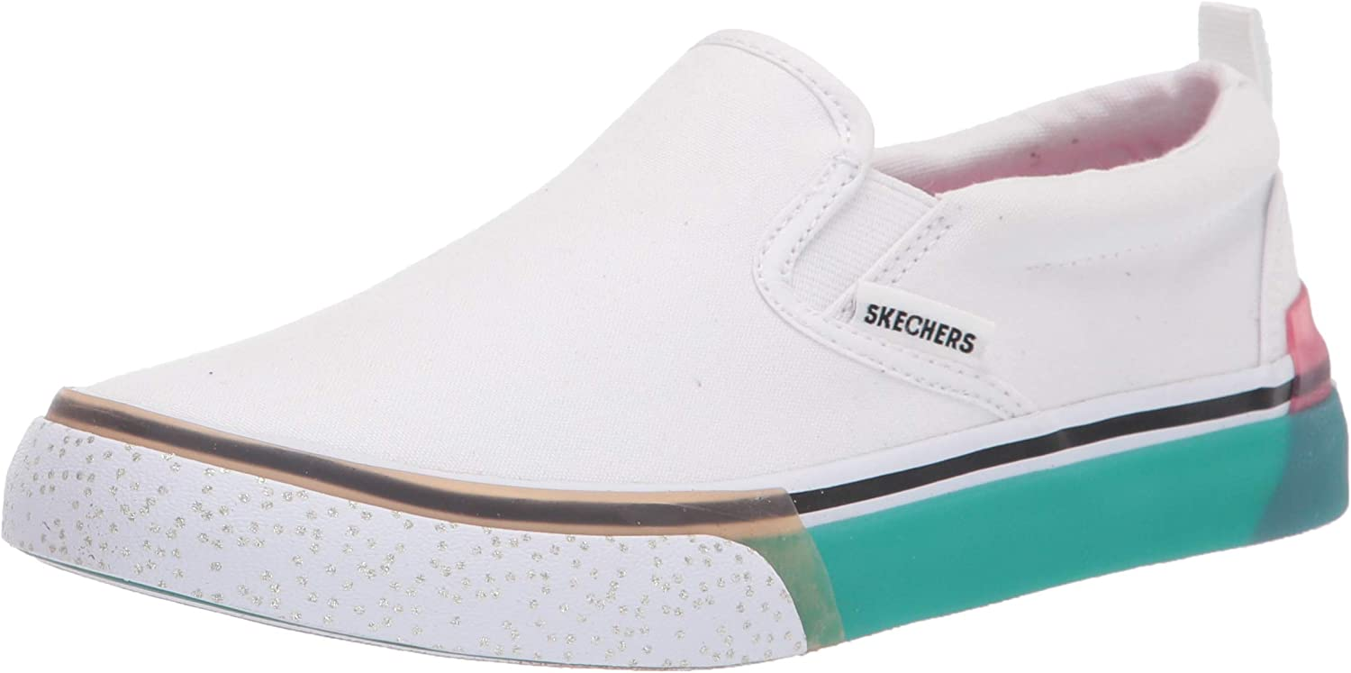Skechers Women's Street Cool-As-Ice Sparked Indianapolis Max 75% OFF Mall Sneaker