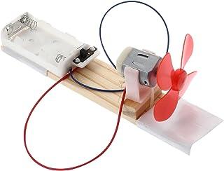 Scicalife Vetenskap Leksaker Dammsugare Assemble Kit För Skollabbs Fysik Vetenskap Pedagogisk Leksak 1 Set