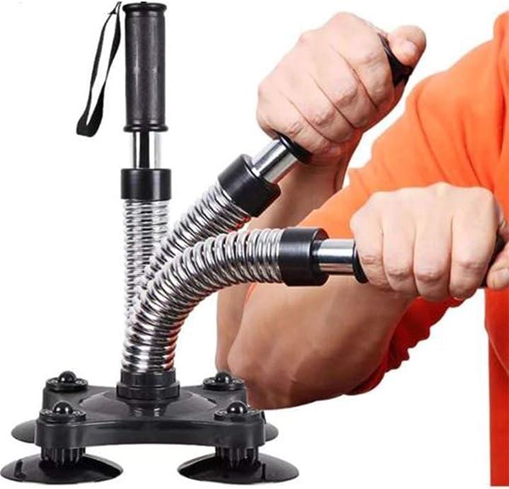 Allena braccia - esercitatore di forza di braccio di ferro - attrezzo di allenamento professionale 8BF66OO13f