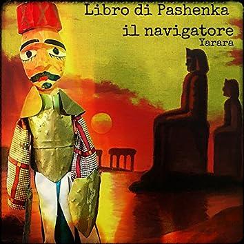 Libro di Pashenka il navigatore