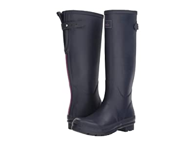 Joules Field Welly (French Navy) Women