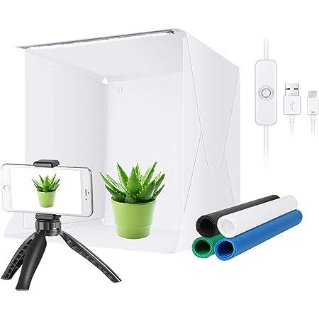 Neewer 12x12 Zoll Tragbare Fotostudio Lichtbox Für Kamera