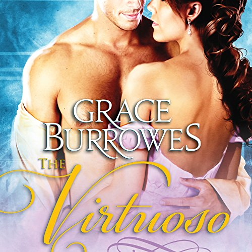 The Virtuoso     Windham, Book 3              By:                                                                                                                                 Grace Burrowes                               Narrated by:                                                                                                                                 James Langton                      Length: 10 hrs and 36 mins     1 rating     Overall 5.0