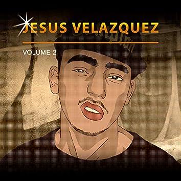 Jesus Velazquez, Vol. 2