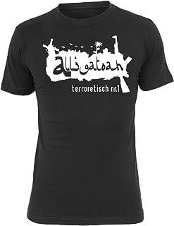 Alligatoah T-Shirt Logo