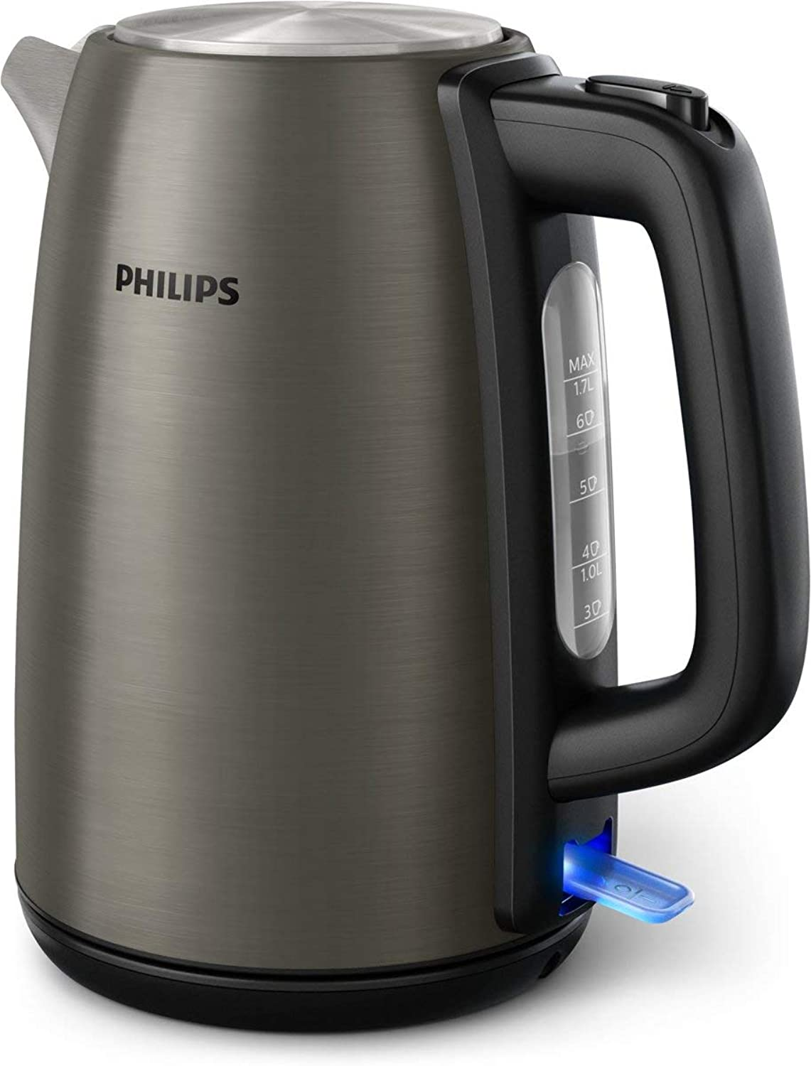 Philips Daily Collection hd9352 80, 2200, 1.7 liters, titan