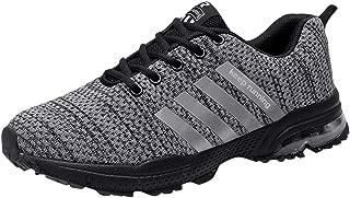 Athletic Sneakers, LIM&Shop 🌿 Men Women Running Sports Shoes Mesh Breathable Basketball Footwear Lightweight Anti Skid