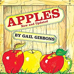 Apples by Gail Gibbons - Book for Toddlers and Preschoolers