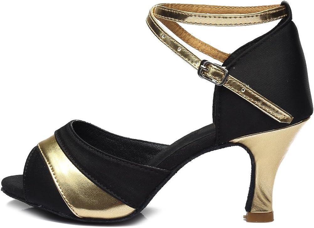 New item HROYL Women's Standard Latin Modern Samba Tango Jazz Dance Manufacturer direct delivery Salsa