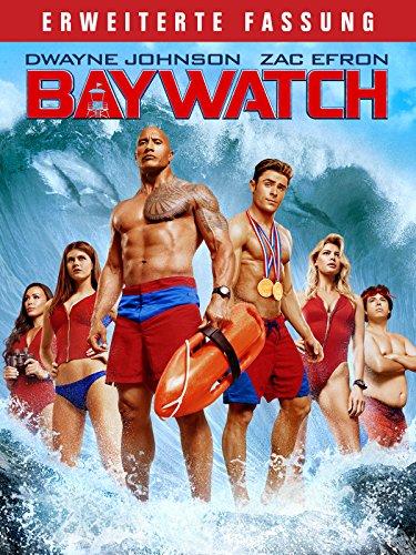Baywatch - erweiterte Filmversion [dt./OV]