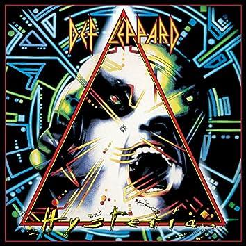 Hysteria (Deluxe)