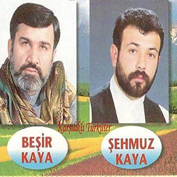 Karşılıklı Türküler