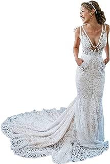 Best garden wedding bridal gown Reviews
