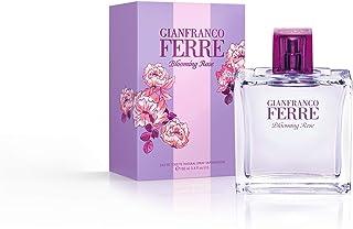 Gianfranco Ferre Blooming Rose Eau De Toilette Perfume For Women, 100 ml
