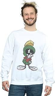 Men's Marvin The Martian Pose Sweatshirt