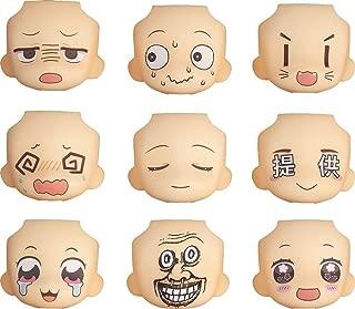 Best nendoroid face plates Reviews