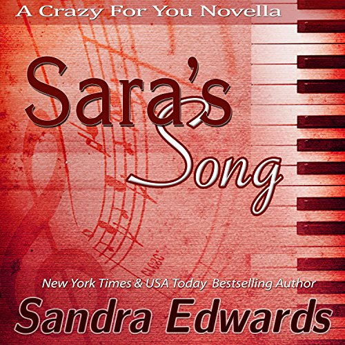 Sara's Song audiobook cover art