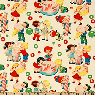Best food quilt fabric Reviews