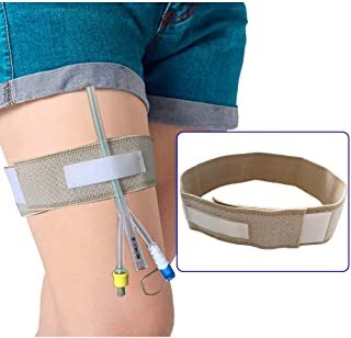 foley catheter stabilization device