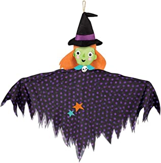 Witch Hanging Decoration | 24in | 1pc