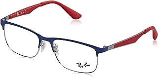 0Ry1052, Monturas de Gafas Unisex-Niños
