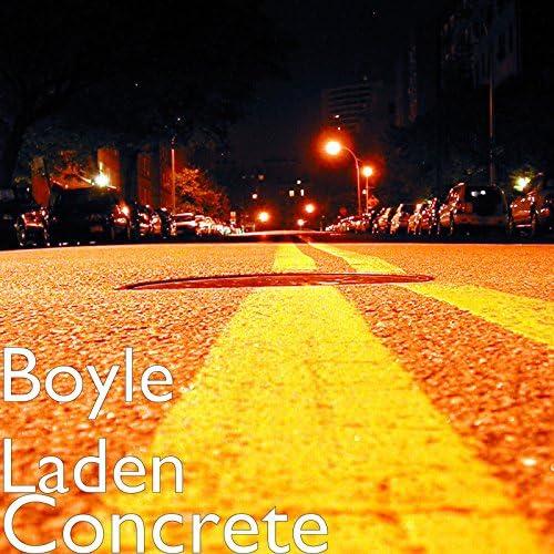 Boyle Laden feat. Myio Gritty