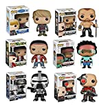 Funko POP Exclusive Mystery Starter Pack Set of 6 'Includes 6 Random Funko POPS Will Vary and No...
