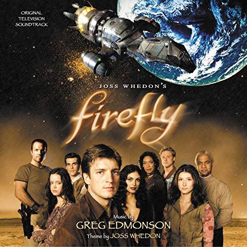 Firefly (Original Television Sou...