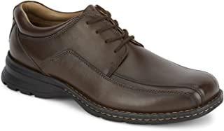 Dockers Men's Trustee Leather Oxford Dress Shoe
