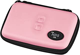 Hama 34189 NDSL Bag Pink EVA Storage