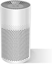 THE THREE MUSKETEERS III M Mini Portable Air Purifier for Home Bedroom Office Desktop Pet..