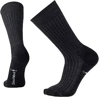 Smartwool PhD Outdoor Light Crew Socks - Men's New Classic Rib Wool Performance Sock