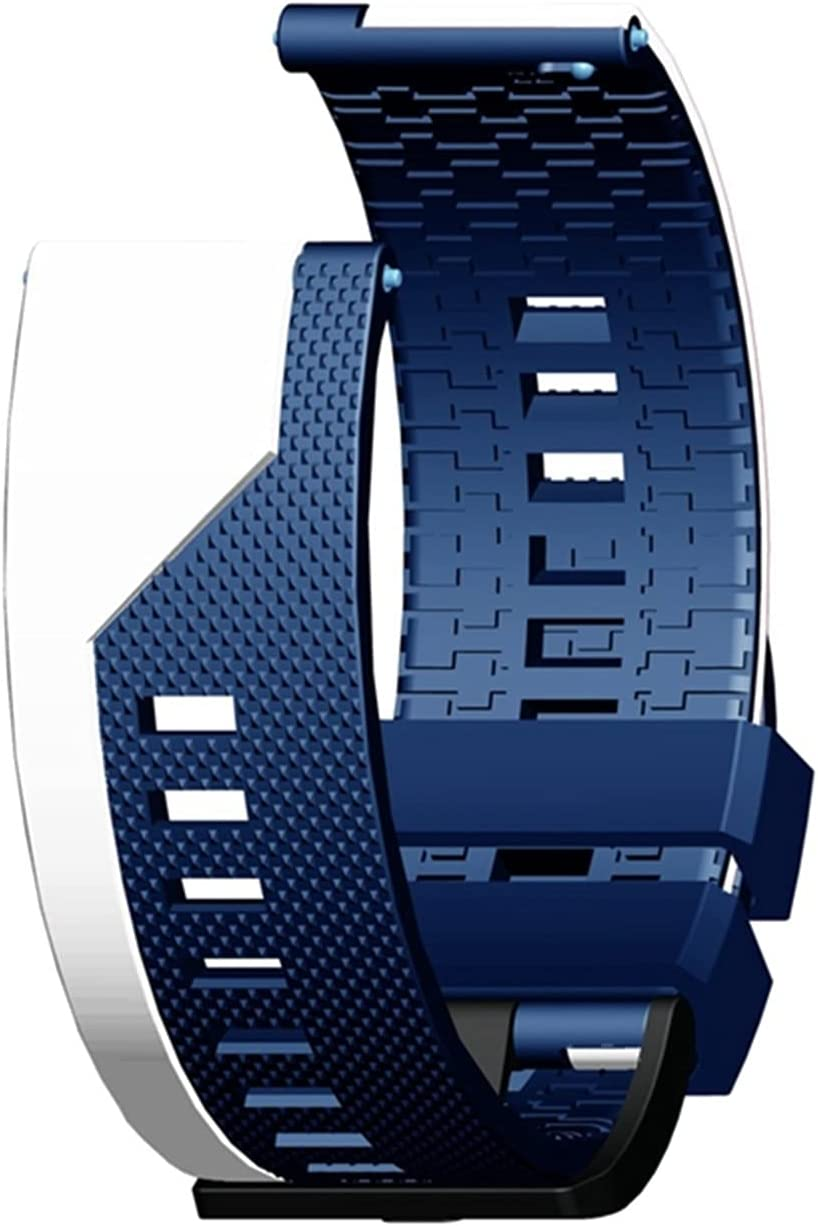 WSGGFA Watchband Strap Popular shop is the lowest price challenge for Huawei Very popular GT GT2e 2 Watch Smart Band 2e