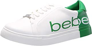 bebe Womens ZG17058H-29 Charley White Size: