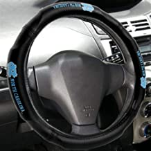 The Northwest Company Steering Wheel Cover UNC Tar Heels