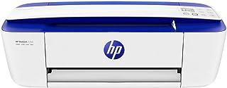 HP DeskJet 3760 drukarka wielofunkcyjna (drukowanie, skanowanie, kopiowanie, WLAN, Airprint, z 4 miesiącami próbnymi HP In...