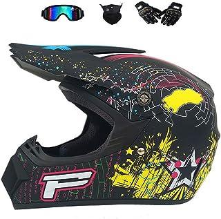 Amazon.es: cascos de moto enduro
