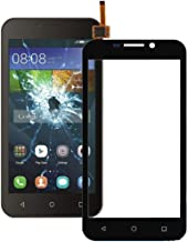 Wangl Huawei Spare for Huawei Ascend Y5 / Y541 / Y5c Touch Panel(Black) Huawei Spare (Color : Black)