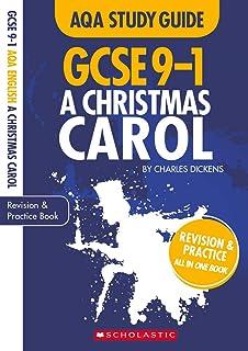 A Christmas Carol AQA English Literature