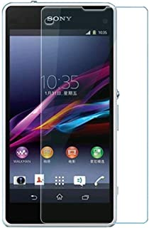 Sony Xperia XZ1 Tempered Glass Screen Protector Film Premium Clear