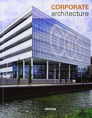 Corporate Architecture by Josep Maria Minguet (2014-11-19)