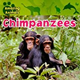 Chimpanzees (Amazing Animals)