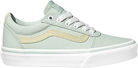 Vans My Ward Sneaker For Unisex, Mint, Size 33 EU
