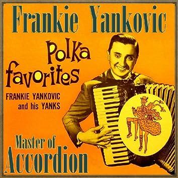 Master of Accordion: Polka Favorites