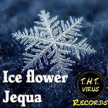 Ice Flower - Single