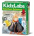 4M Kidz Labs Kitchen Science from 4M
